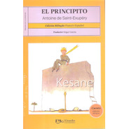 El Principito Frances - Español Bilingue Libro Ilustrado