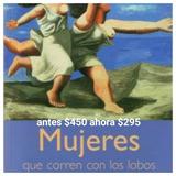 Mujeres Que Corren Con Los Lobos (clarissa Pinkola Estes)