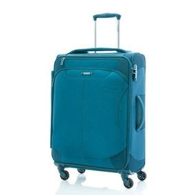 Maleta Blanda Samsonite Stinray Spinner 66/24 Blue M