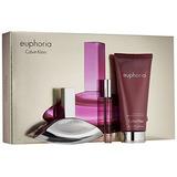 Perfume Euphoria Edp 100ml +edp10ml+locion Corporal