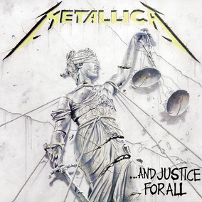 Combo Metallica - 6 Cds