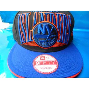 Boné New York Islanders Snapback New Era Original Importado