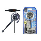 Auricular Microfono Kxtca93 Panasonic Oreja Ctrol Vol Cabl