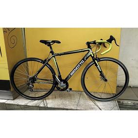 Bicicleta Ruta Rod 700 De Aluminio Benotto 570 Envio Gratis