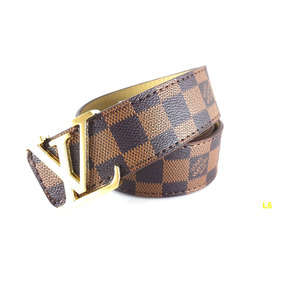 Cinturón Louis Vuitton Cinto Fajo Con Envío Gratis