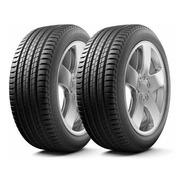 Kit X2 Neumáticos 225/55/19 Michelin Lat Sp3 99v Journy Ofer