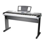 Yamaha Dgx530 Piano Digital C/ Mueble Iglesias