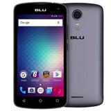 Celulares Blu 8gb Pantalla 5.0 Hd Doble Camara 5mpx 1gb Ram