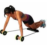 Revoflex Xtreme Aparelho Gym Abdominal Pronta Entrega