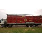 Ford Cargo 2428 E - 4 Eixo - 2009 / 8x2 - Barato - No Chassi