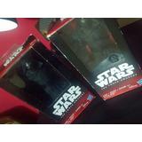 Kilo Ren, Star Wars. Hasbro.