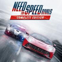 Need For Speed Rivals Jogo Pc - Envio 10min