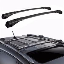 Barras Portaequipajes Transversales Toyota Rav4 2013 - 2016