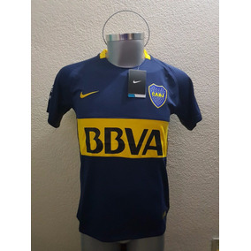 Nuevo Jersey Playera Boca Juniors Local 2018