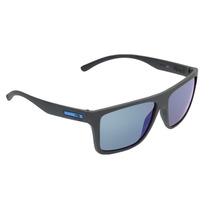 Óculos Masculino Hb Floyd Matte Black Blue