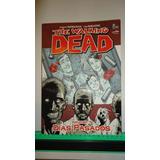 The Walking Dead Tomo 1 Tapa Blanda Ed Ovni Press En Español