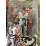 Figura Ryu Street Fighter Iv Neca