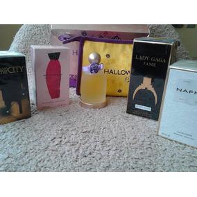 Perfumes Originales Damas