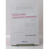 Etala - Diccionario Jurídico De Interpretación Y Argumentaci