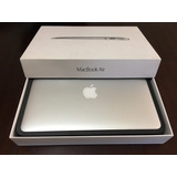 Macbook Air 11 I5 128 Ssd 2015 4gb Como Nueva 80 Ciclos