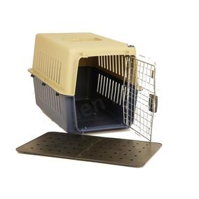Transportadora Para Viajar Perros Gato Sevenpet 50 X 33 X 33