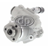 Bomba Direccion Hidraulica Vw Fox Suran Cross Original Dp