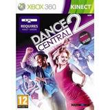 Juego Xbox 360 Dance Central 2 (fisico Y Nuevo)