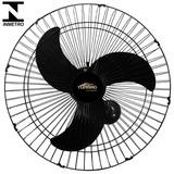 Ventilador Oscilante De Parede 60cm Turbão 2 Rolamentos Biv