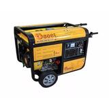 Grupo Electrógeno Generador 4t 15hp 6500w Kld