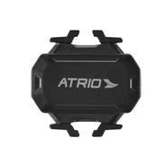 Sensor De Cadência Gps Bluetooth 4.0 E Ant+ 2.4g Atrio Bi156 Serve No Polar E Garmin