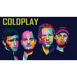 Entradas Coldplay. Calific100% Positivas!