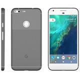 Google Pixel Xl Case Clear Negro