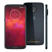 Motorola Moto Z3 Play Índigo 64gb Xt1929-5