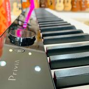 Piano Digital Casio Privia Px 1000 Bk