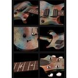 Guitarra Prs Se Standard 24 Multi-foil 2018. Oferta Especial
