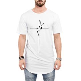 19c8d48d3f Camisetas Gospel Criativas Tamanho M - Camisetas Manga Curta no ...