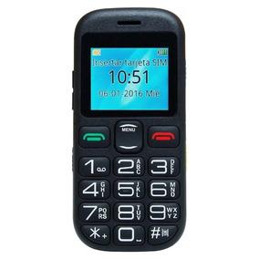 Telefono Celular Ancianos Adultos Mayores Niños O Pacientes!