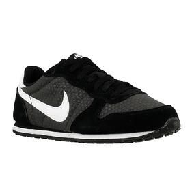 Zapatillas Nike Mujer Negras Pipa Blanca - Zapatillas de Mujer en ...