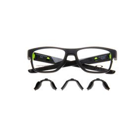 Armação Óculos Masculino Oakley Ox8132 Troca Haste Original. R  385 ee62aad56b2