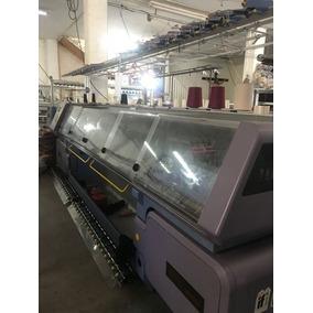 Maquina De Tejer Stoll Cms 400 G 8