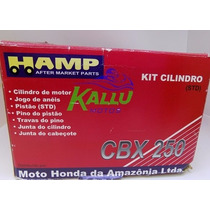 Kit Cilindro Twister 250/tornado Original Honda Kallu Motos
