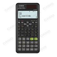 Calculadora Científica Casio Fx-991laplus 2da Nueva Edición