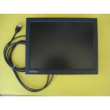 Monitor Lcd 15 Promoção Sem Base Com Risco Ou Mancha