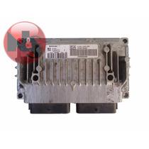 Módulo Injeção C4 307 1.6 16v Flex Sw9661983980 S126024101