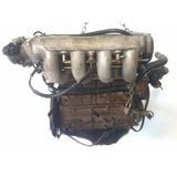 Motor Completo Usado Fiat Tempra 16v 2.0 1996 Gasolina