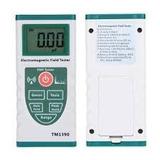 Medidor De Campo Electromagnetico Gauss Tm1390 30-300hz