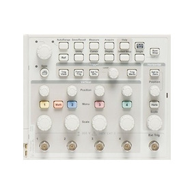 Tektronix Tds2024c 200 Mhz 4 Canal Analógico Osciloscopio 2