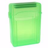 Caja Plástico 2.5 Para Guardar Disco Duro Laptop