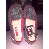 Zapatos Crocs Para Dama De Fonseca