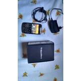 Blackberry Curve 9300 Os6 Retirar Na Santamaria Df